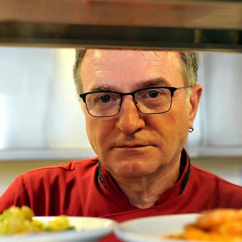 Chef neumorno kuha i tijekom karantene