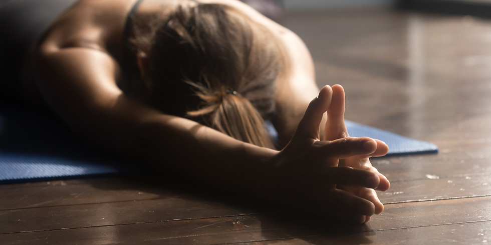 Yin Yoga Ayurveda & Marma