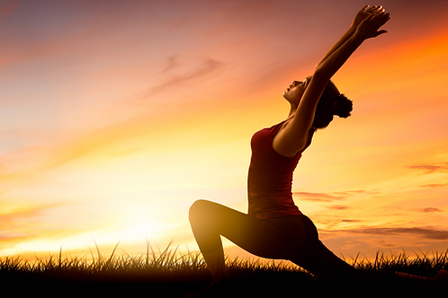 Five Elements Yoga Series: 5 Class Pack