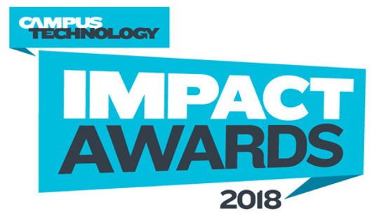 2018 Impact Awards Logo