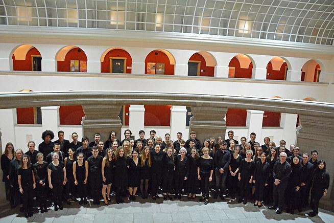 Polyphonia Concert Photos