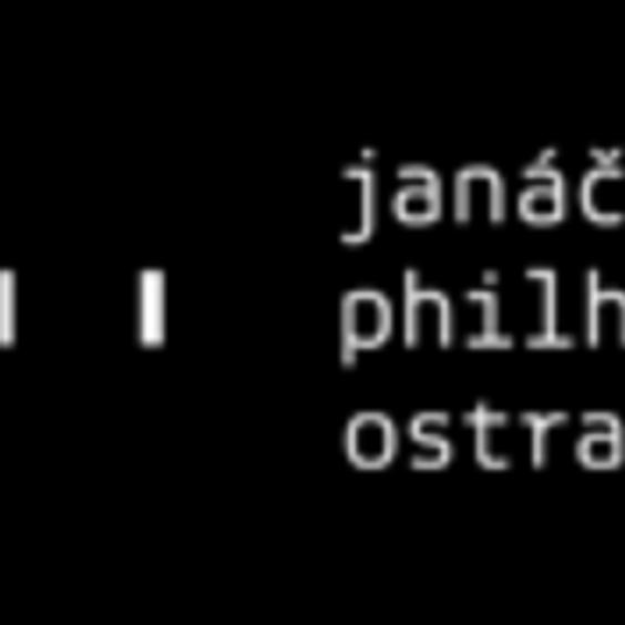 CANCELED Janacek Philharmonie Ostrava