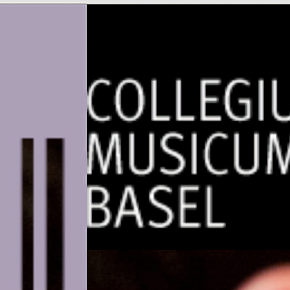 POSTPONED Children's Concert in Basel