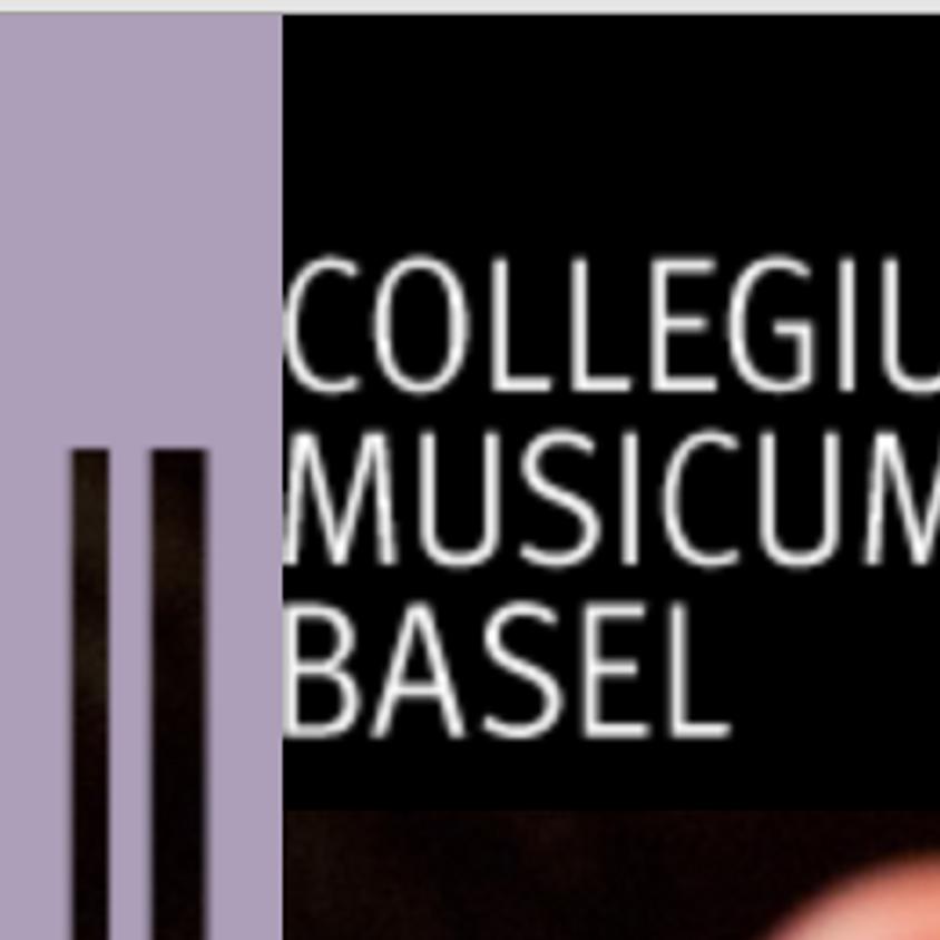 Children's Concert with Collegium Musicum Basel