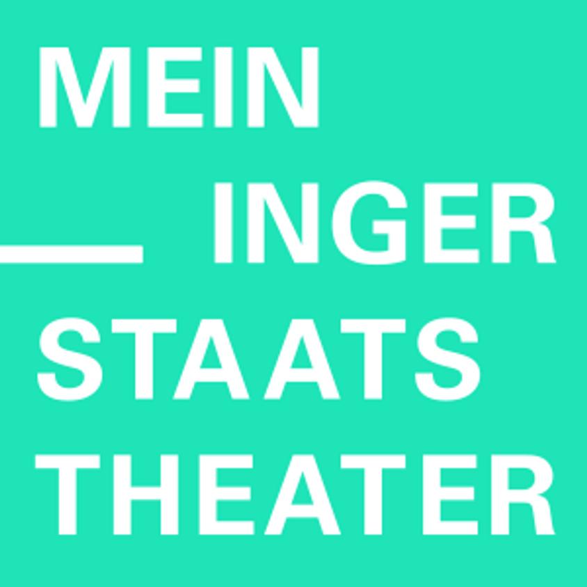 Dirigierkurs Meiningen Staatstheater