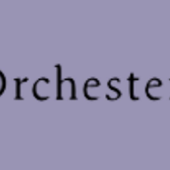 Orchesterverein Wiedikon