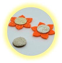 i-bient Floral  -  Balanced Halo Pack -  Geranium & Ylang Ylang