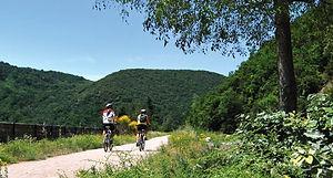 Montagne et Ascensions cyclotourisme