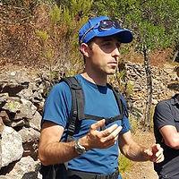 Guide diplômé Etat Montagne et Ascensions