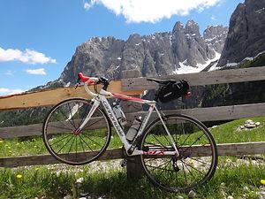 Montagne et Ascensions itinérance vélo