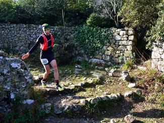 Trail de Coutach (30)- 30 km