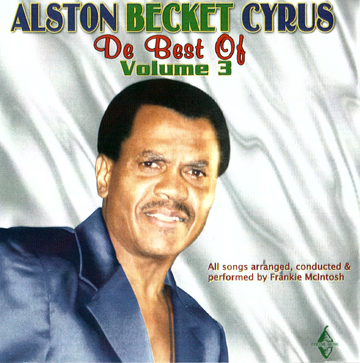 The Best of Becket - Volume 3
