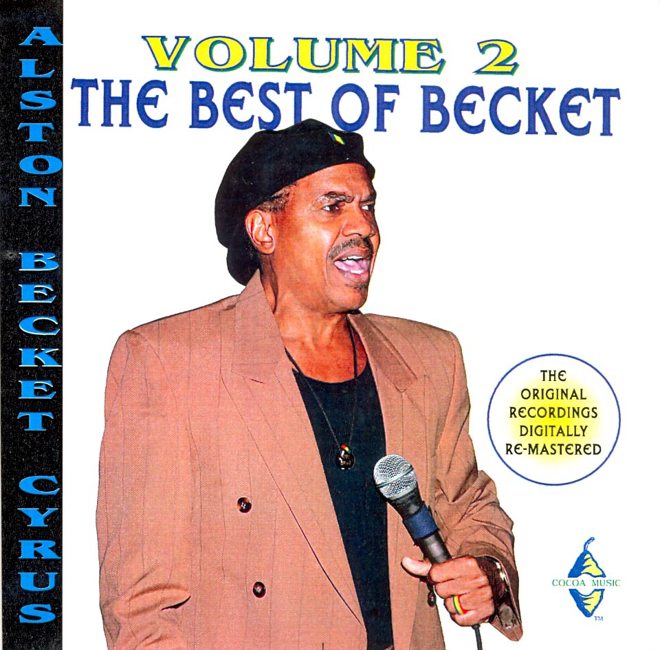 Volume 2 The Best of Becket