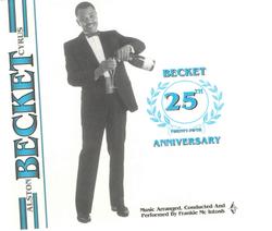 Becket 25th Anniversary