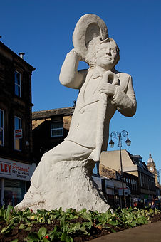 Ernie Wise Morley Town Centre.jpg