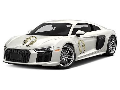 Olive Audi