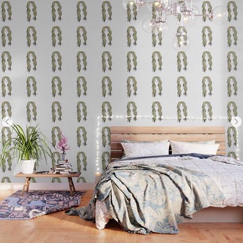 Olive Wallpaper
