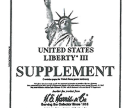 LA-05B:2005 Liberty Part 3 Supplement