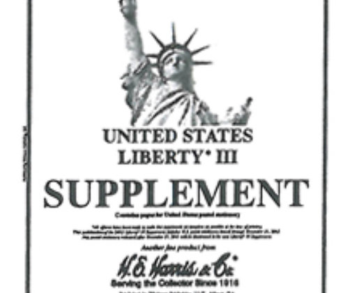 LA-99B:	1999 Liberty Part 3 Supplement