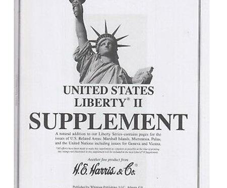 LA-14A:  2014 Liberty Part 2 Supplement