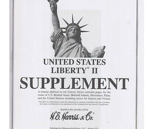 LA-11A:  2011 Liberty Part 2 Supplement