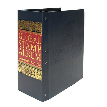 MK-B:   Minkus Global Binder