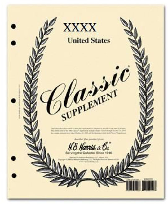 CL-09:Harris 2009 Classic Supplement