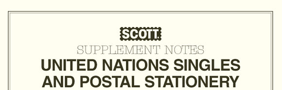 SUN-01	2001 United Nations Supplement #37