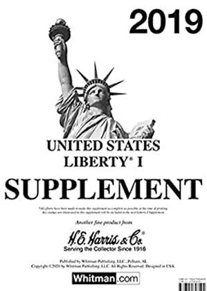LA-19:  2019 U.S. LIBERTY SUPPLEMENT