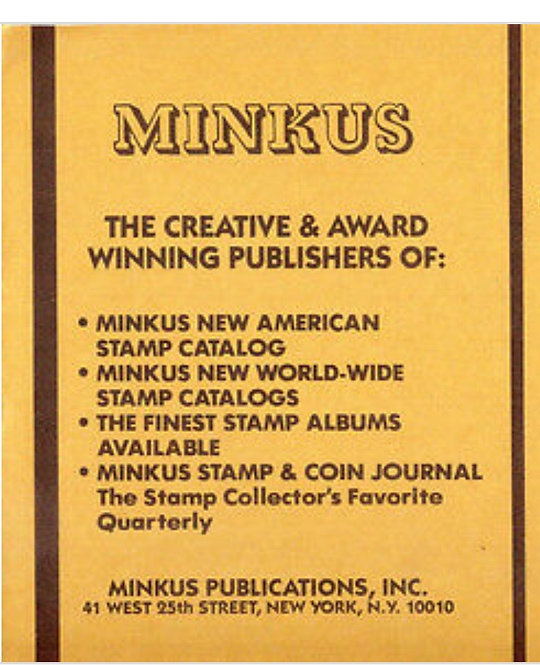 MK-USR79 1979 U.S. Regular Issues Supplement