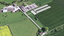 D L Rogers & Son - Erection of 2No Broiler Rearing Units - Permission Granted