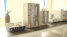 chemical component tester
