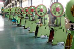 80 ten Stamping machines