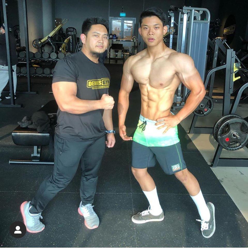 trainer client