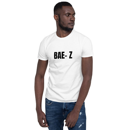 Bae-Z Short-Sleeve Unisex T-Shirt