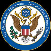 National Blue Ribbon School Certification Image