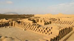 ruinas chanchan