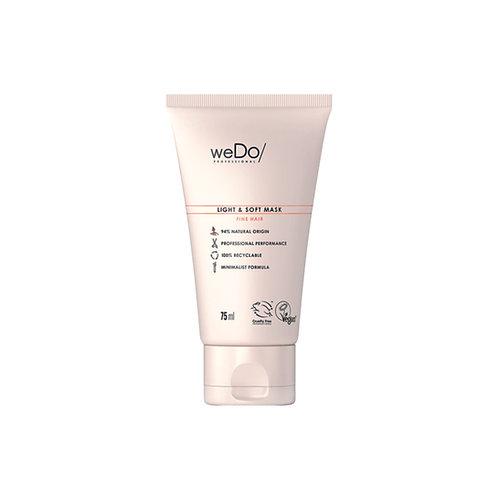 weDo/ Professional Light & Soft Maske 75ML