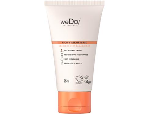weDo/ Professional Rich & Repair Maske 75ML