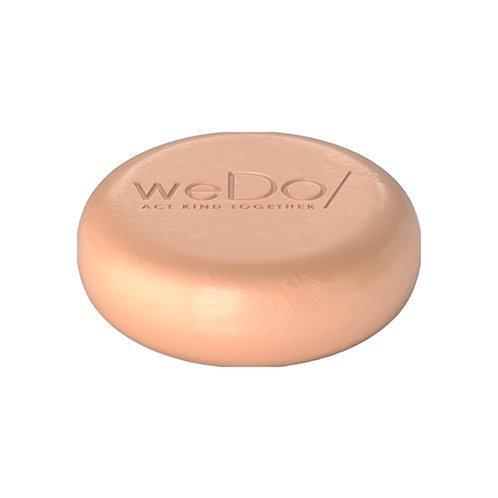 weDo/ Professional No Plastic Shampoo Haarseife 80g