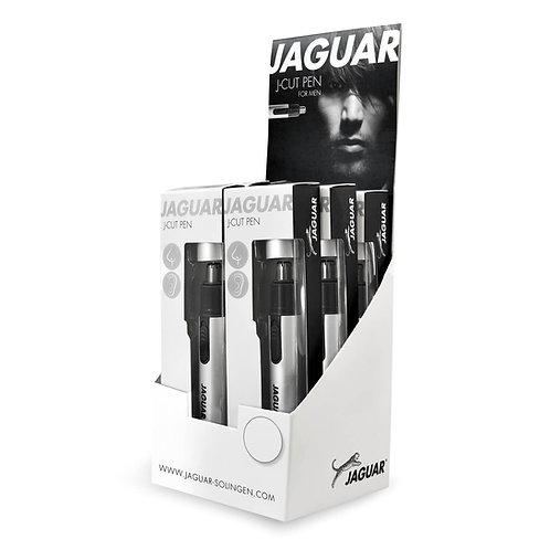 Jaguar J-CUT PEN Nasen- und Ohrhaartrimmer
