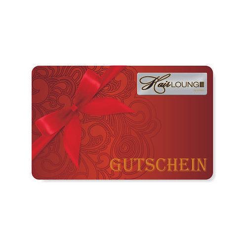 Verwöhn-/Geschenkgutschein ab 20.- Euro