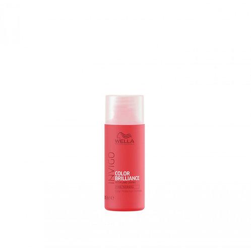 Wella Invigo Color Brilliance Color Protection Shampoo Fine/Normal