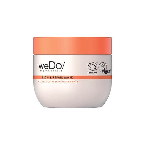 weDo/ Professional Rich & Repair Maske 400ml