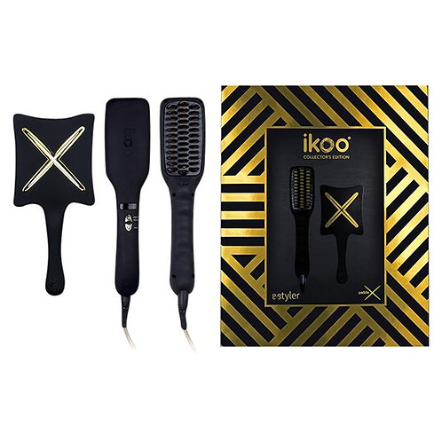 "ikoo E-Styler Collector's Edition ""beluga gold"""