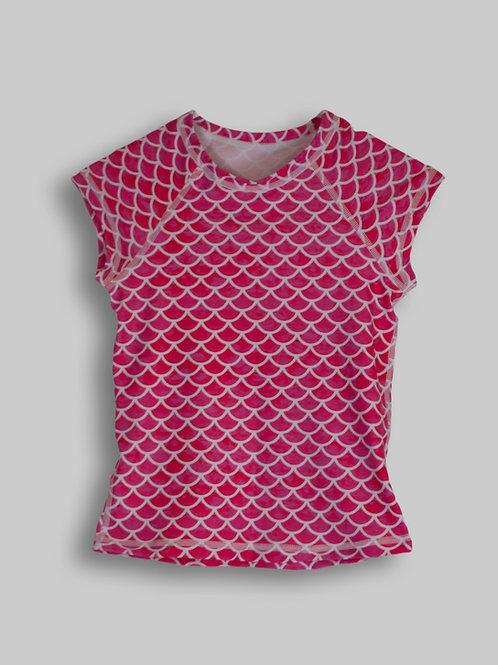 Marella Pink Rashie