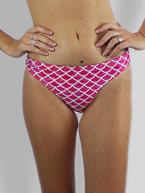 Marella Pink Bikini Bottoms