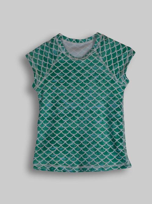 Sirena Green Rashie