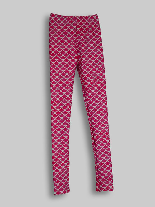 Marella Pink Leggings