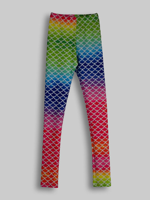 Darya Rainbow Leggings